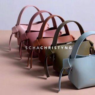 Christyng bag (ready stock)
