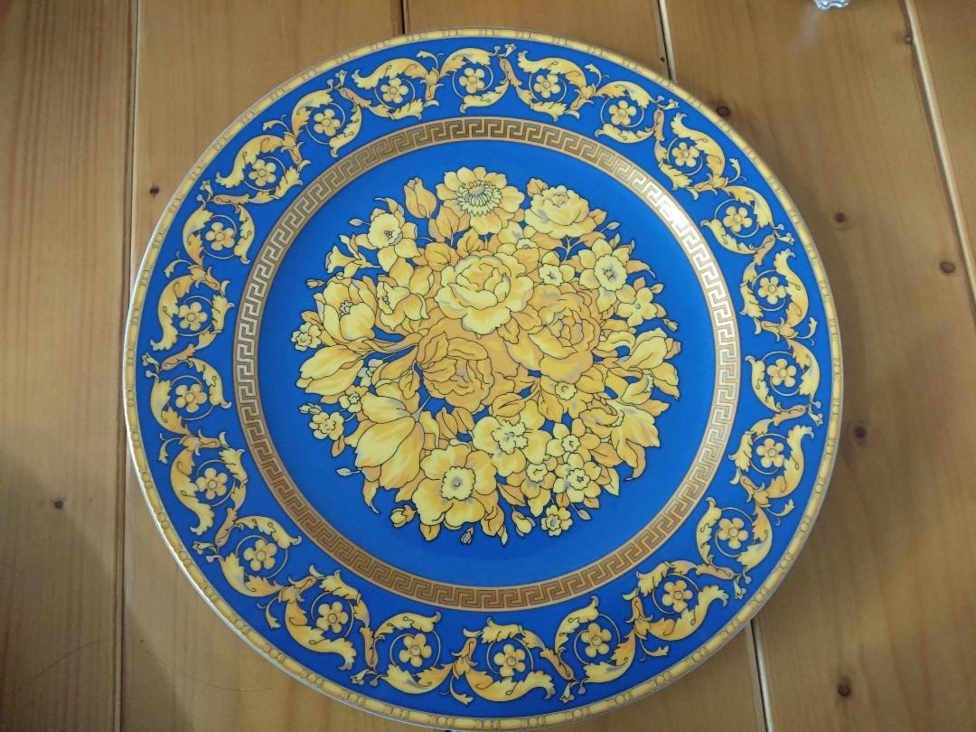 德國羅森泰凡賽斯20週年30公分紀念盤