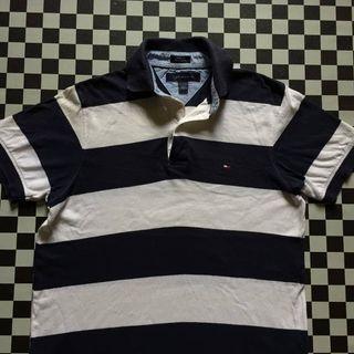 TOMMY HILFIGER ® ... Polo Shirt Stripe