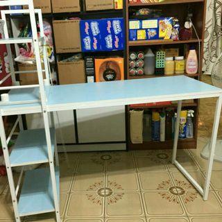 二手可拆式書桌,一般轎車可載,新竹自取