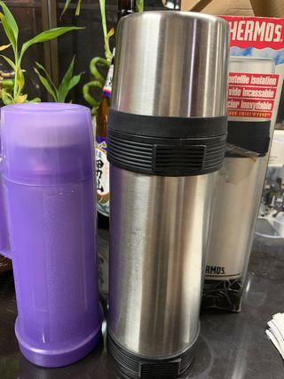 Thermos Flask x 2