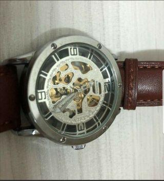 SHENHUA MADE IN JAPAN WATCH ORIGINAL AUTOMATIC