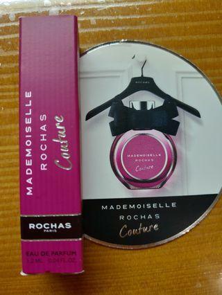 ROCHAS蘿莎小姐紫裙香水