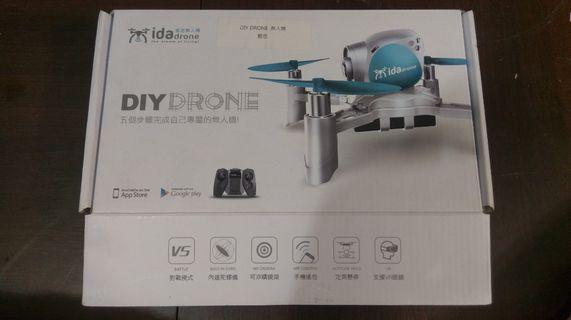 Ida drone無人機零件拆售