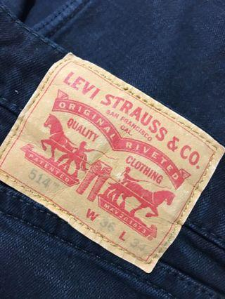 514 jeans