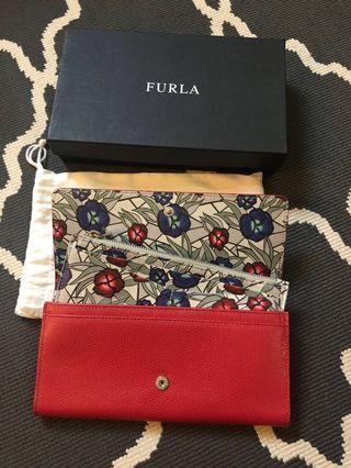 ( Reduced price) Furla Authentic Women's Purse