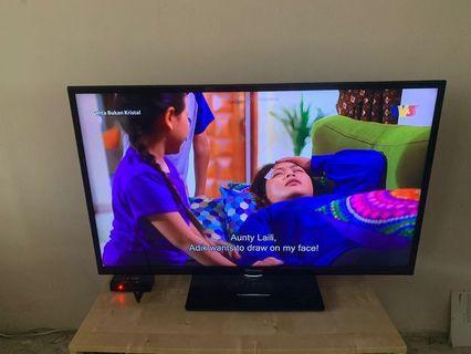 """Hisense 40"""" LED TV"""