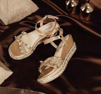 Egypt - Gold size 38 valencia by Enrica