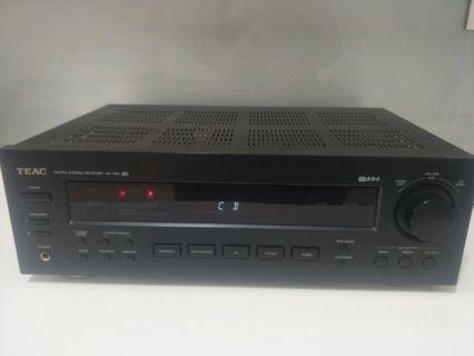 Teac AG-790E AM/FM Stereo Receiver Amplifier