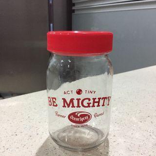 Ocean Spray Limited Edition Jar