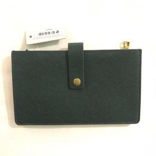Fossil medium tab wallet