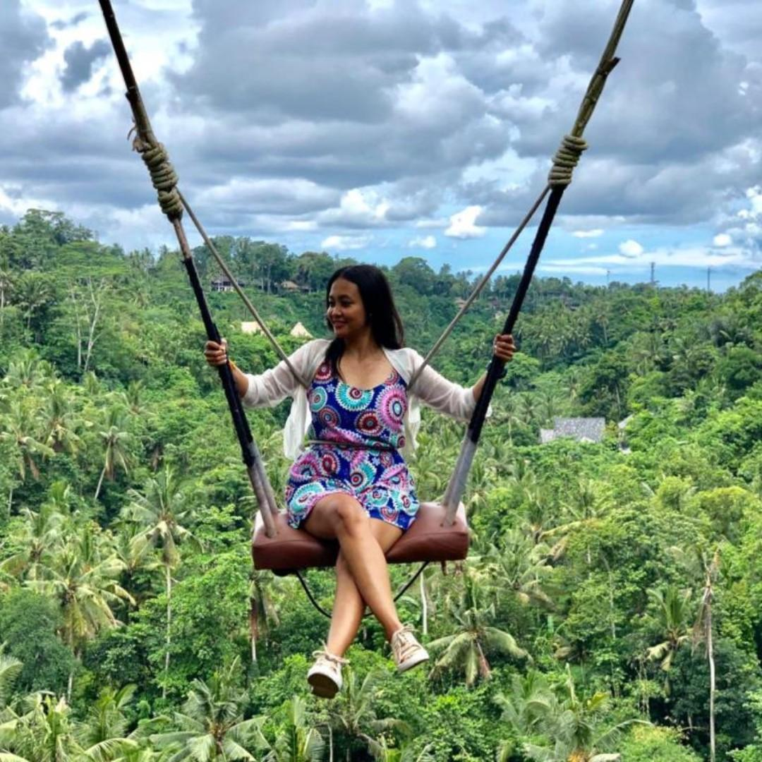 4 Days 3 Nights Bali (Hotel + Flights)@$380