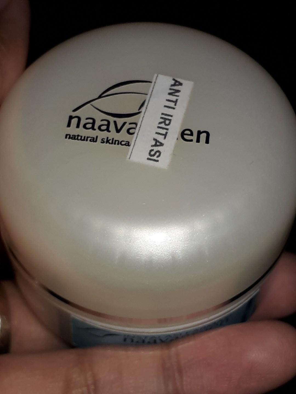 Anti Iritasi Naavagreen