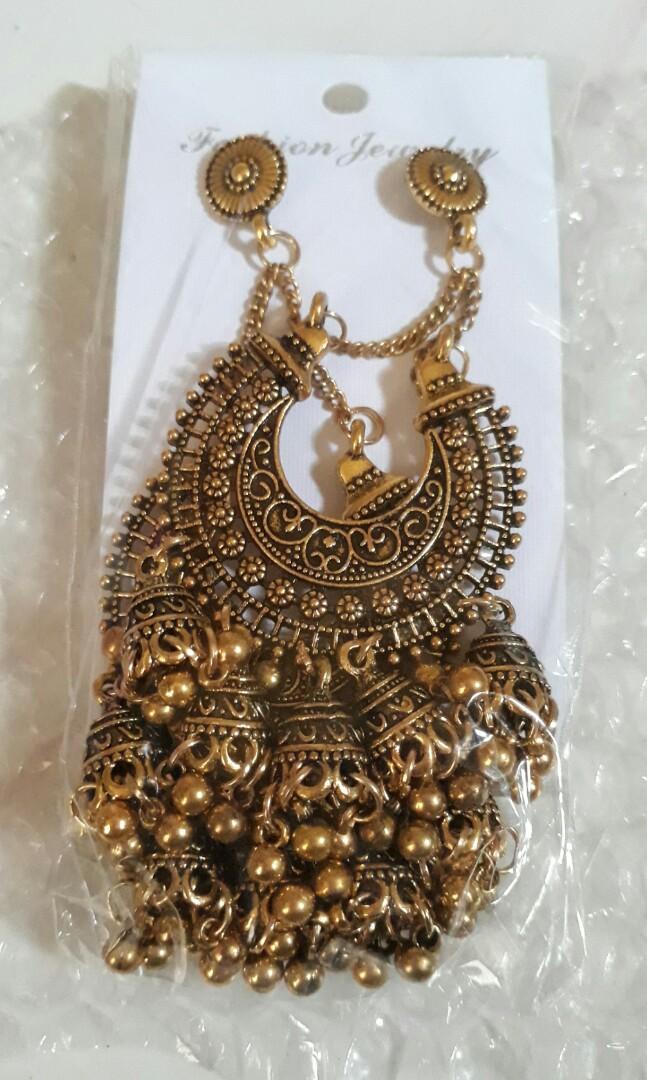 Anting Vintage India