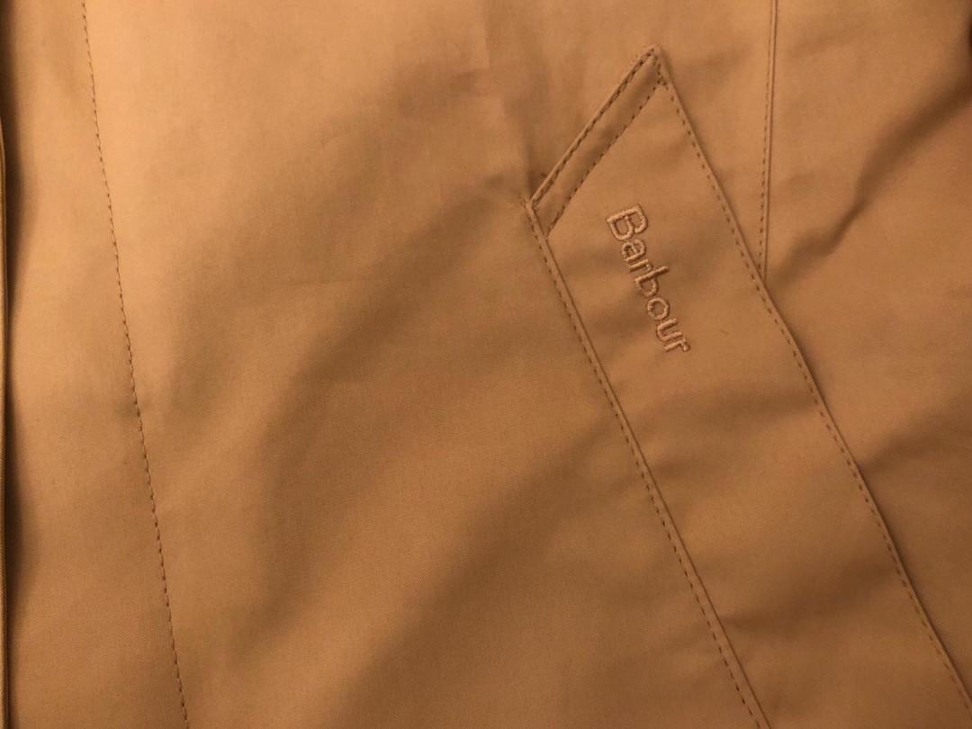 Barbour Sedgwick Jacket size S