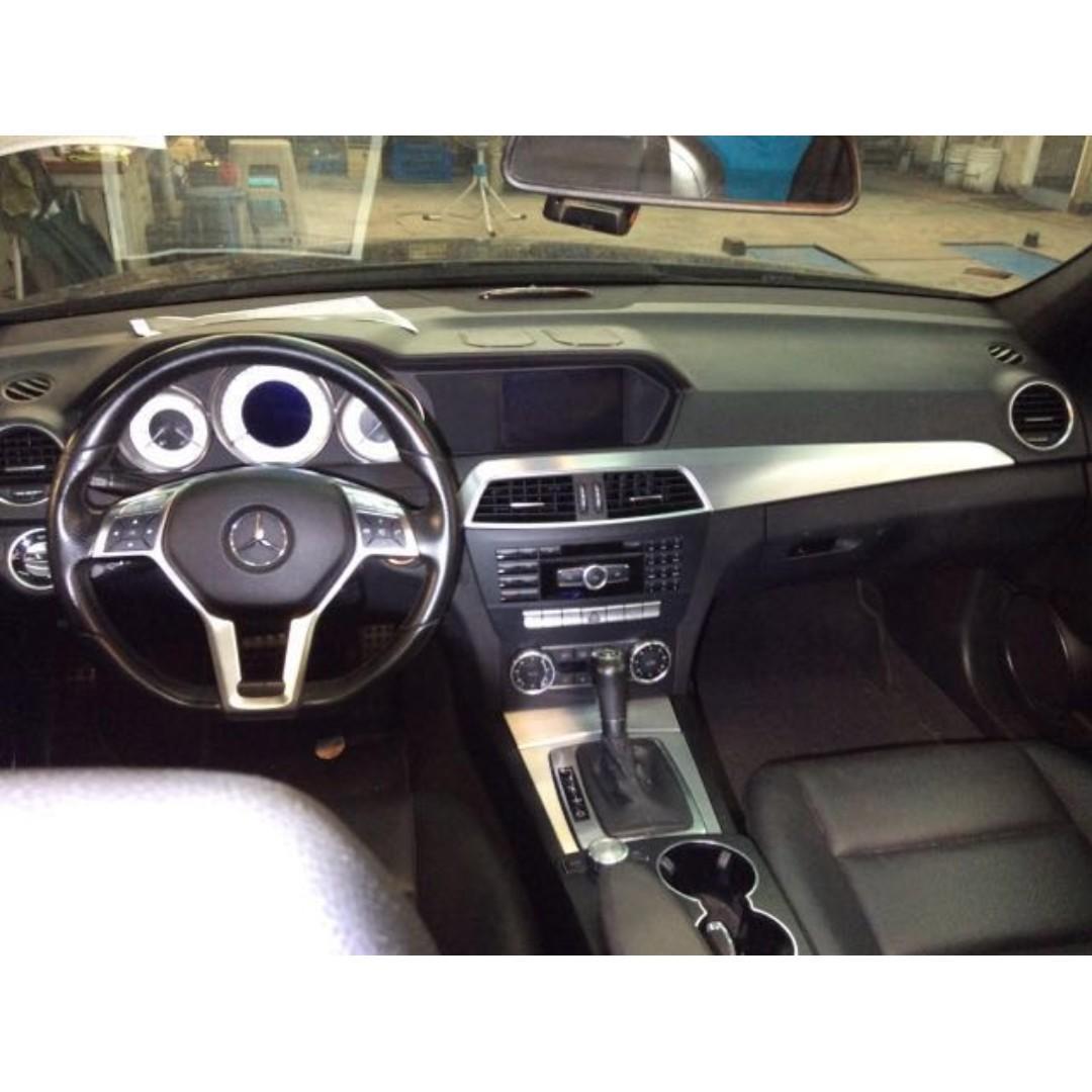 【精選低里程優質車】BENZ C250 Sedan 1.8升【經第三方認證】【車況立約保證】