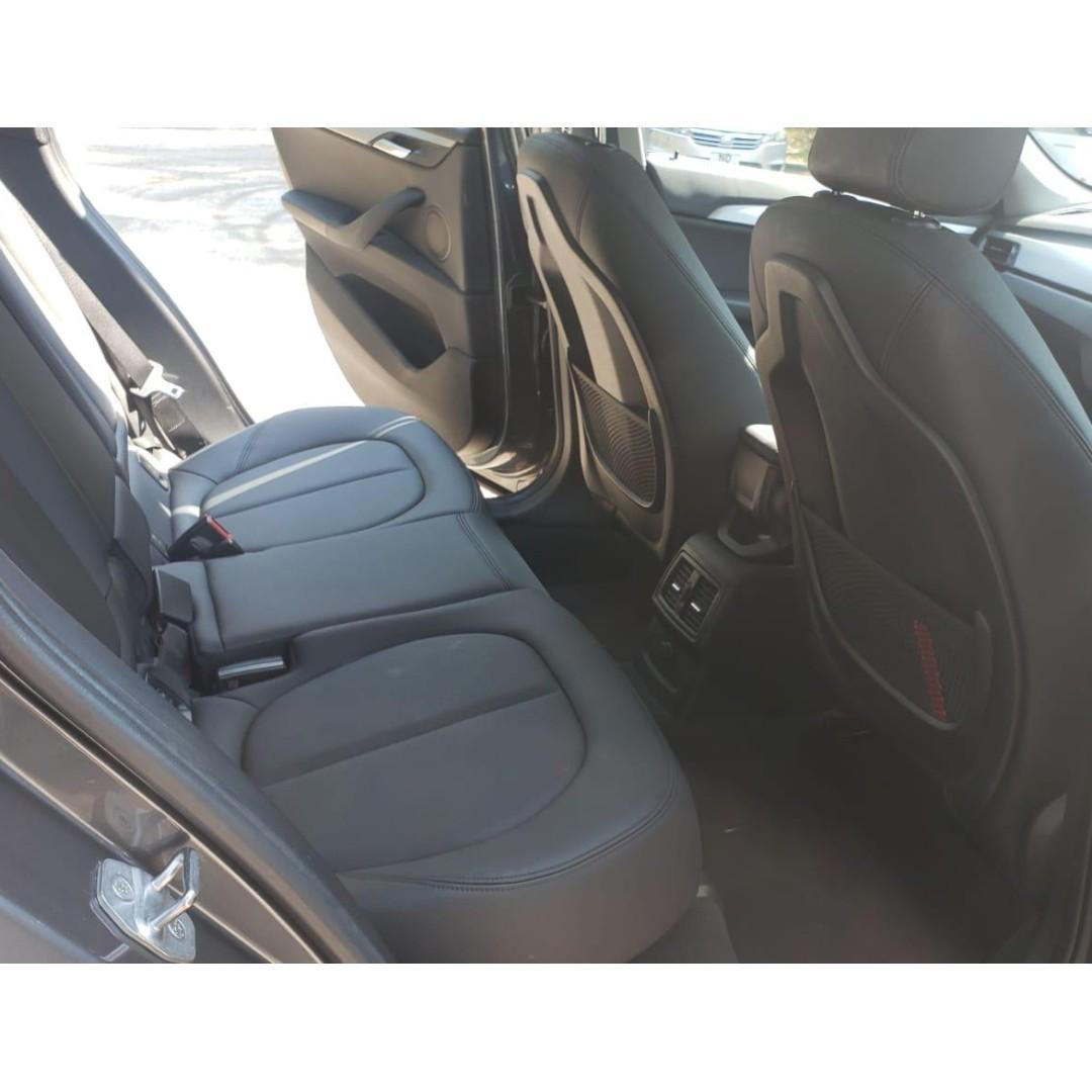 BMW X1 xDrive18i