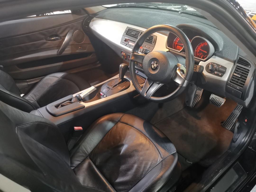BMW Z4 3.0 2006