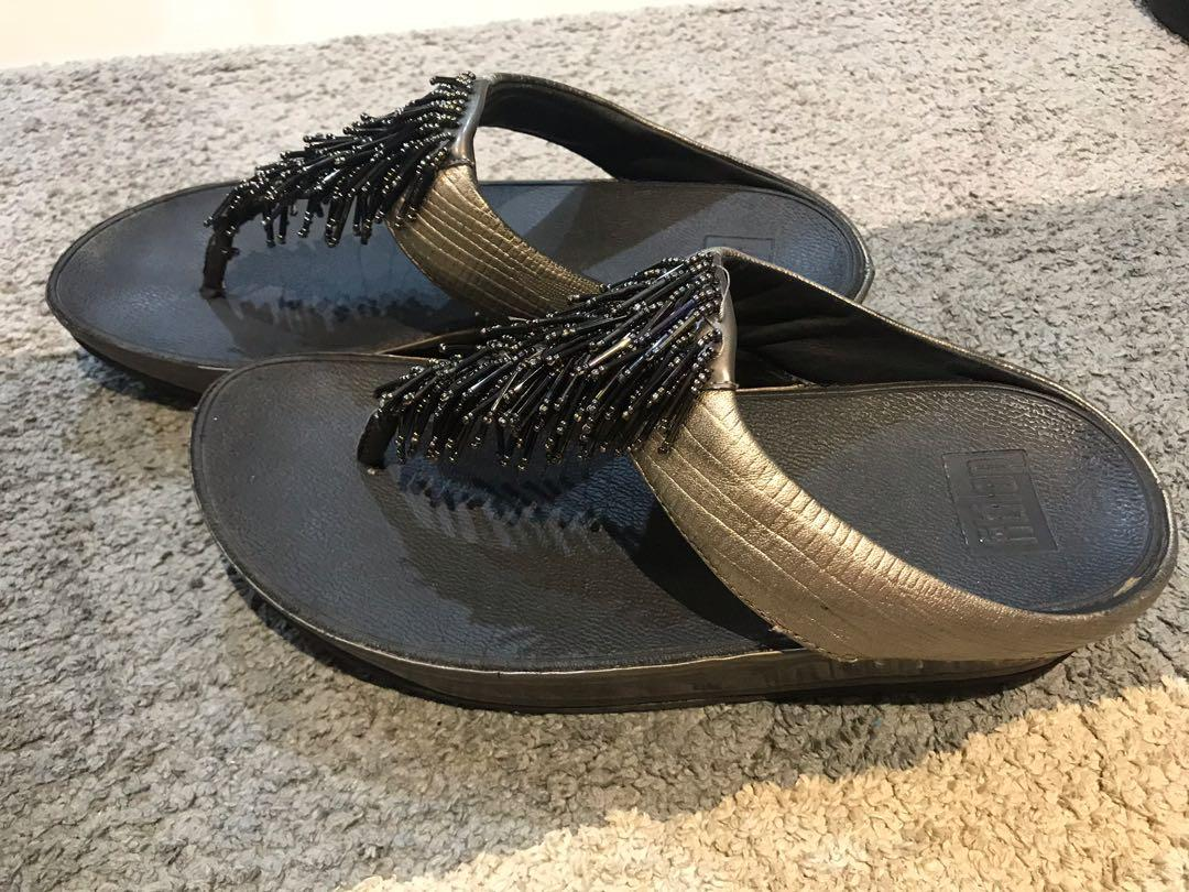 Fitflop Chacha US8