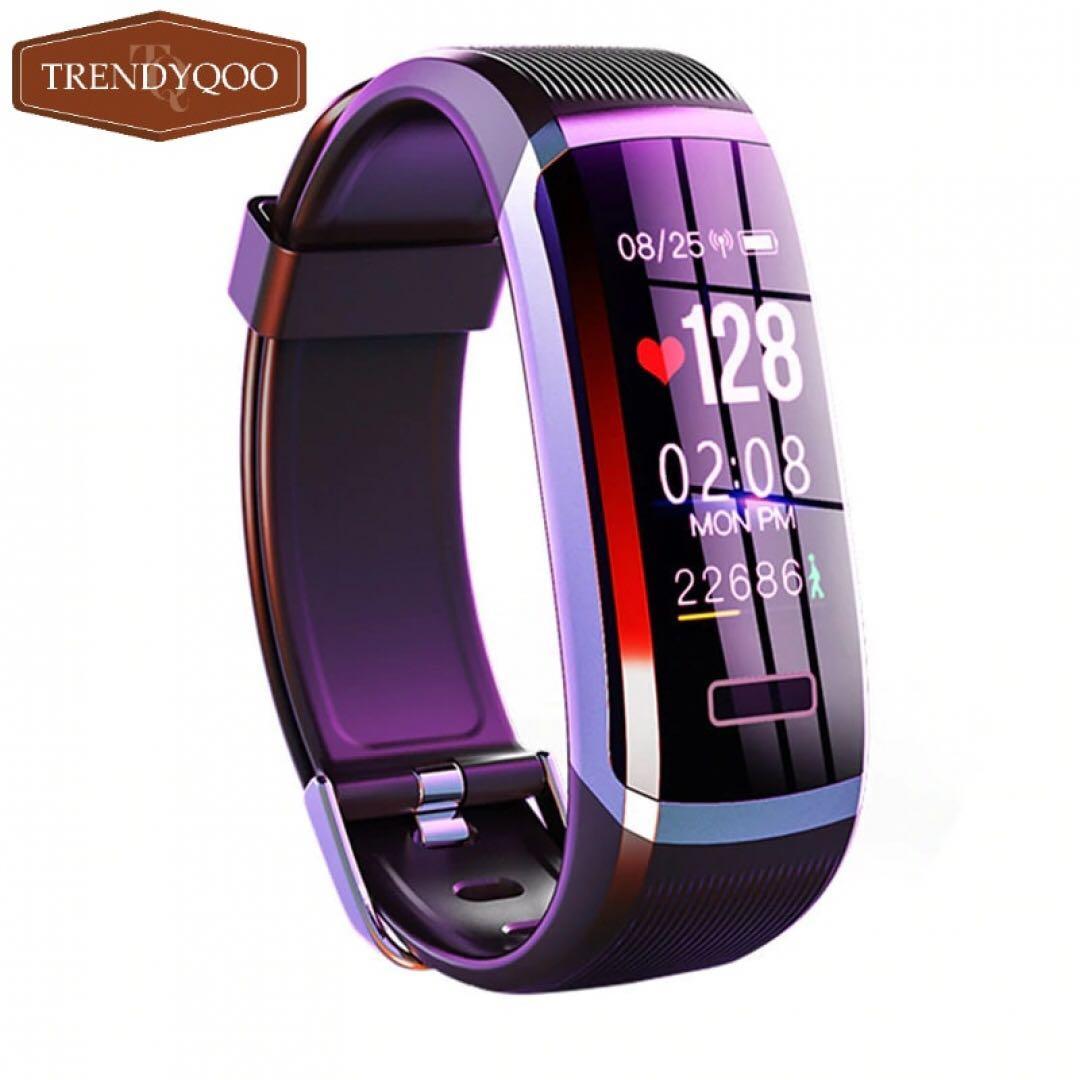GT101 Smart Watch Men & Women Waterproof Fitness Tracker