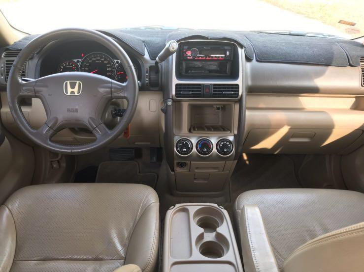 Honda CRV 2.0 2005年 二代CRV