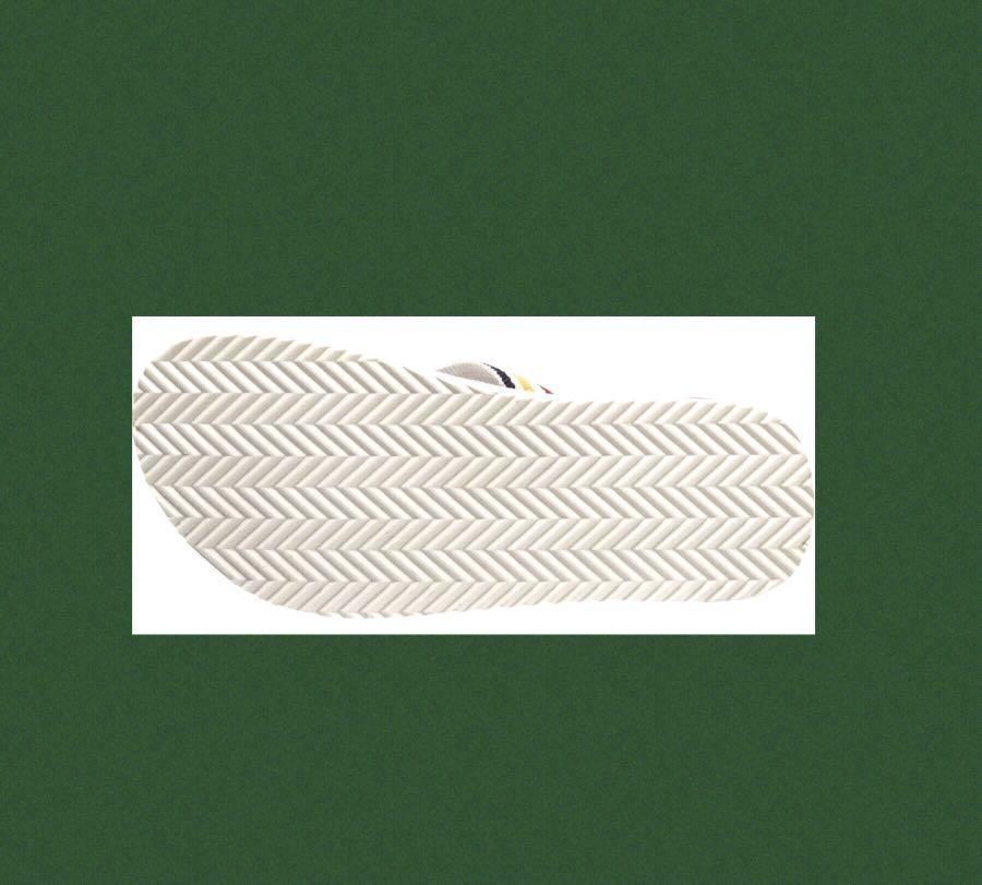 Hudson's Bay x Teva Decker Sandals NEW Limited Edition