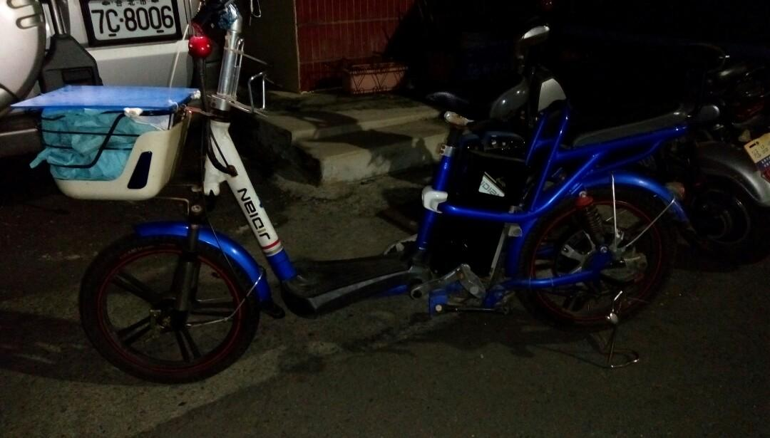 Jidian ebike let's talk slightly negotiable!!!!only Kaohsiung