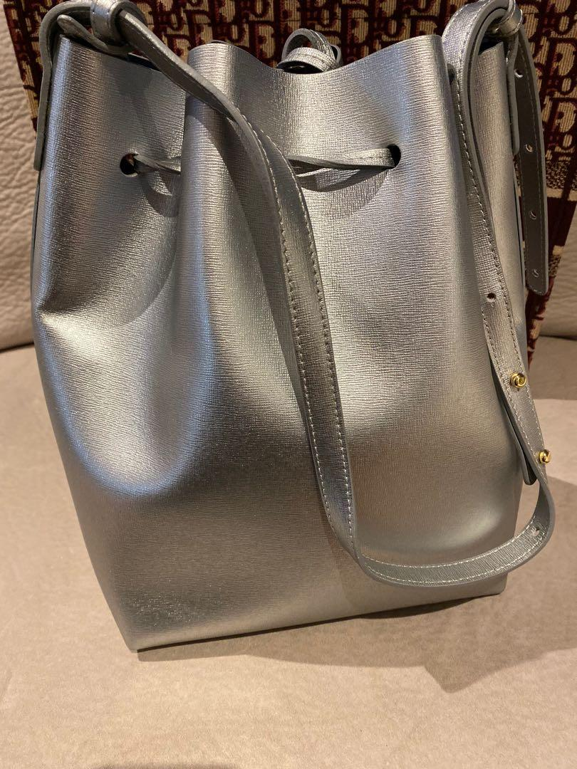 Mansur Gavriel Bucket Bag (Reg size) - Limited Edn