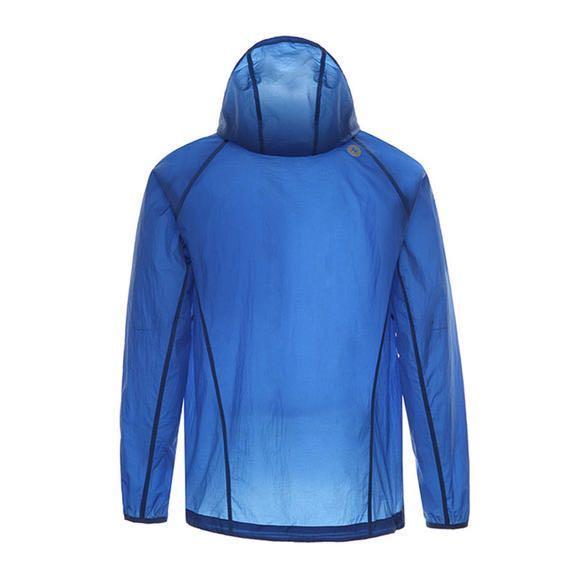 Marmot trail wind hoodie men M