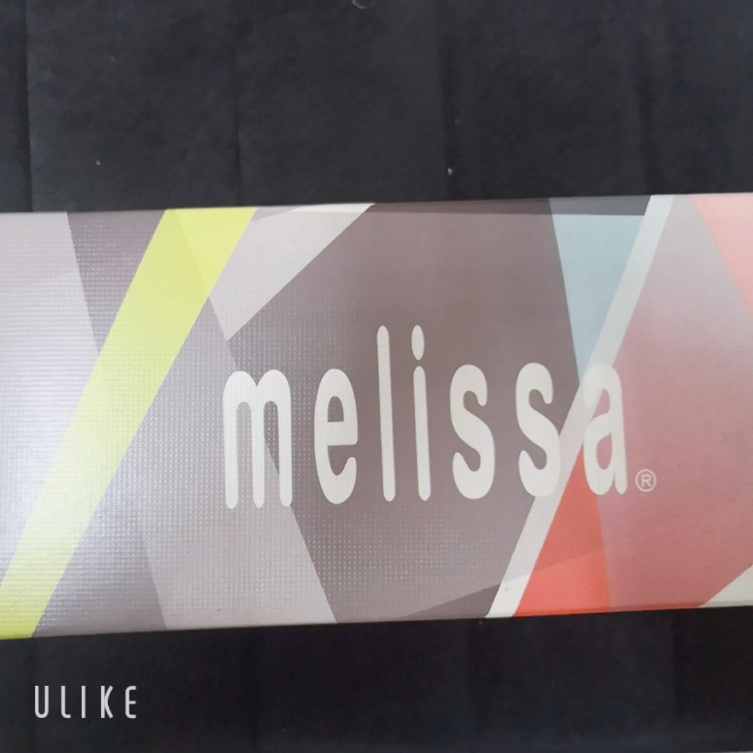 Fast Deal Rm 40!Melissa Shoe