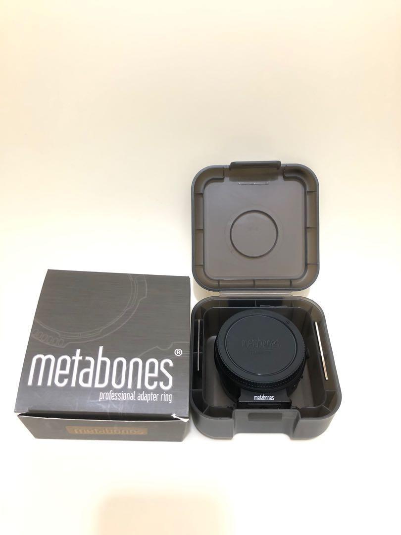 Metabones V 98% new