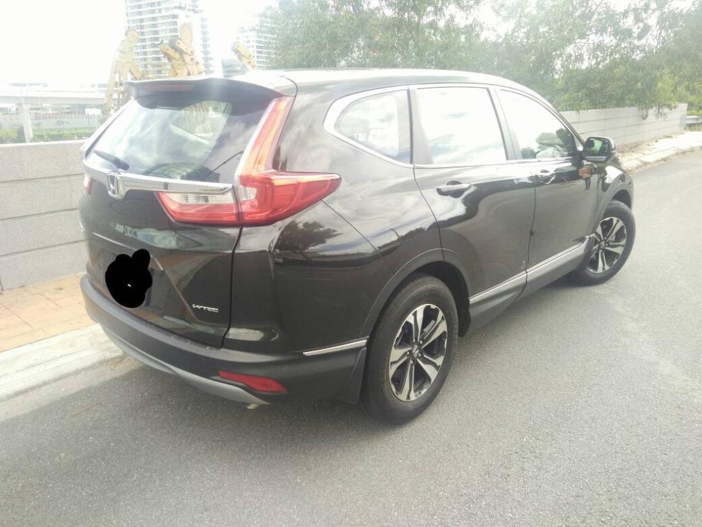Negotiable until satisfied Honda CR-V (Cheap SUV CRV)