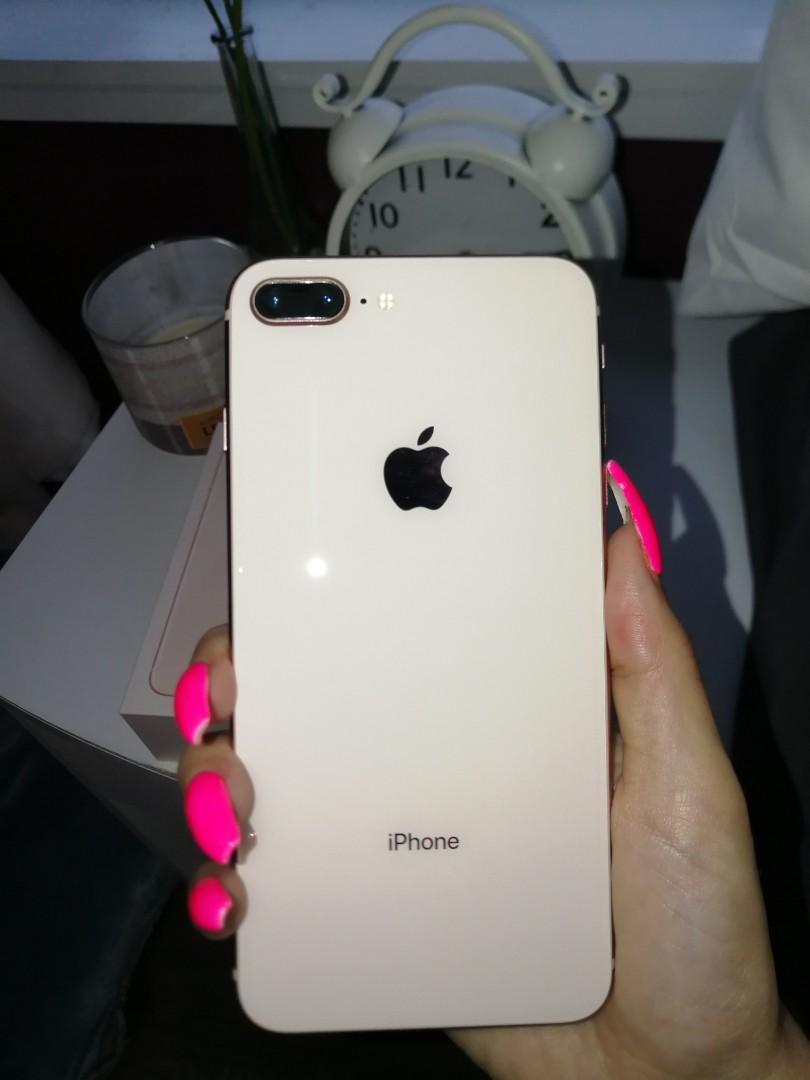New Iphone 8 Plus 64 GB