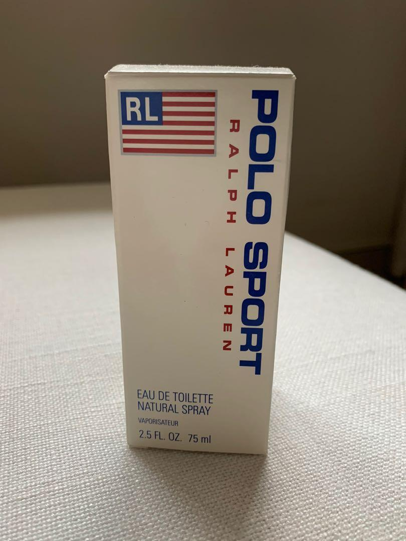 Polo Sport Cologne Health Beauty Perfumes Deodorants On Carousell