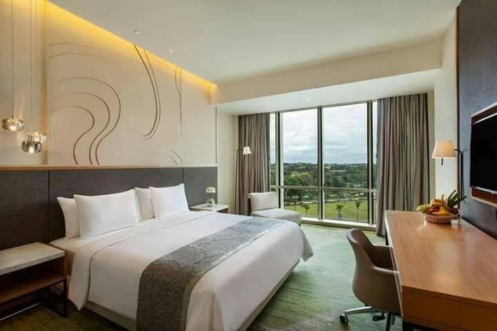 Radisson Hotel Batam