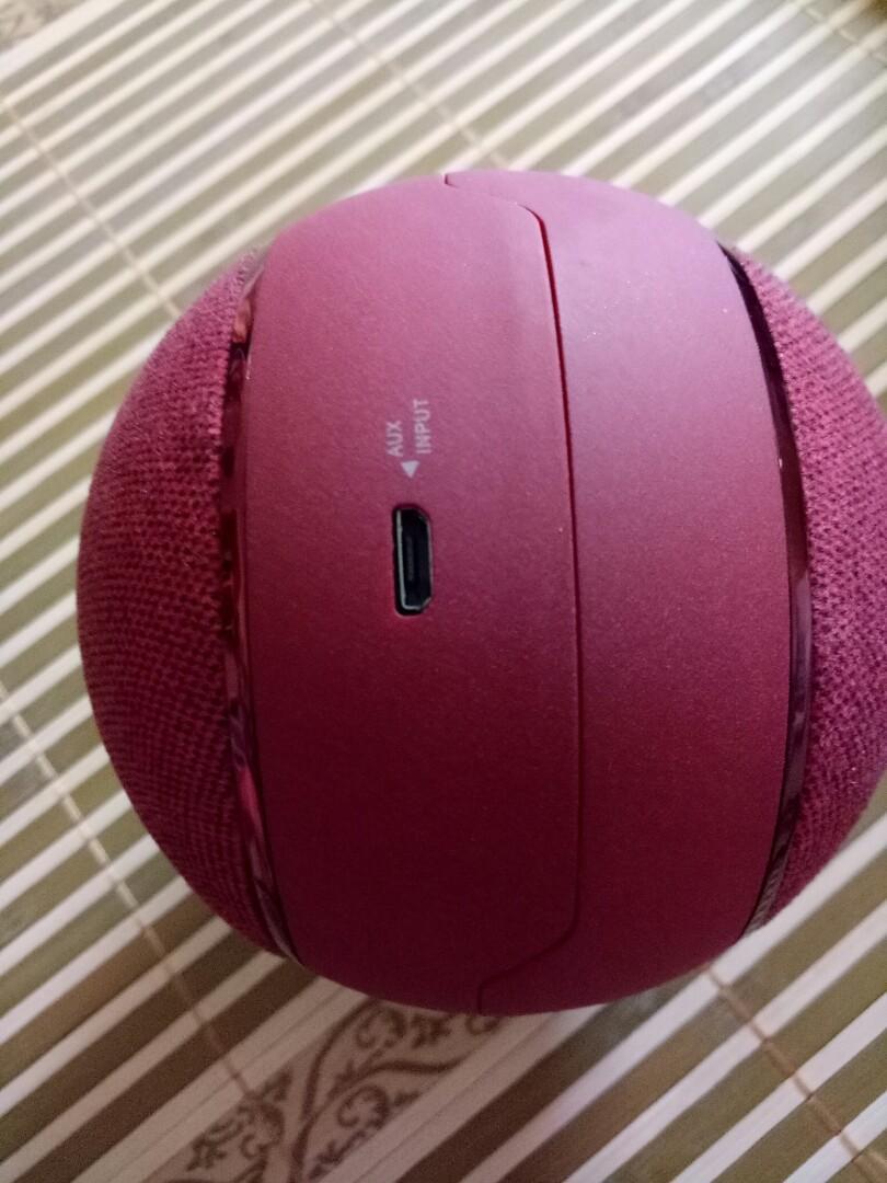 REMAX 磁吸式 藍牙音箱 RM-2019 Bluetooth Speaker