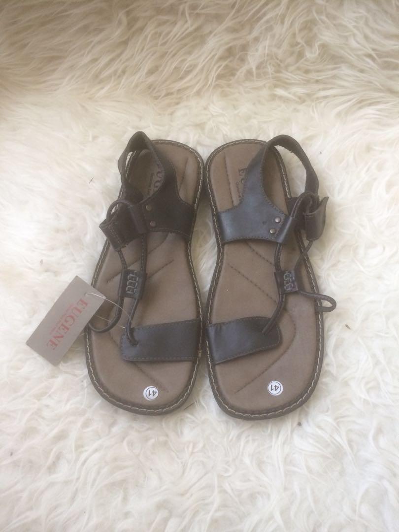 Sepatu Sandal eugene
