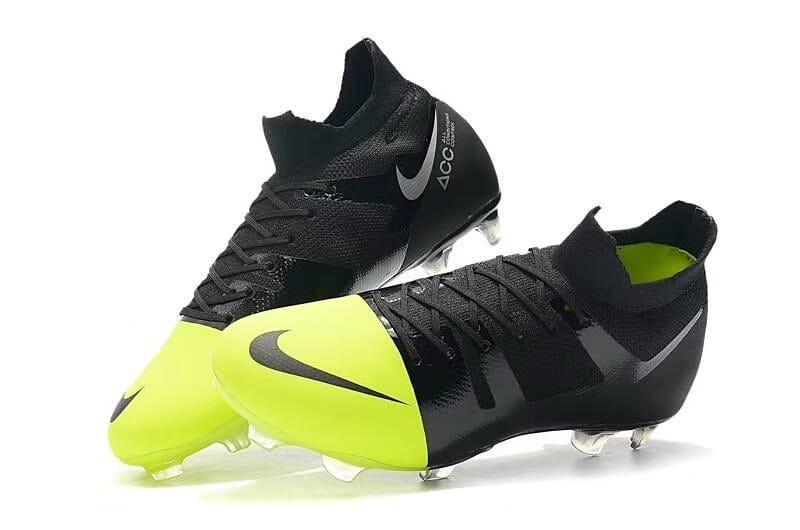 SOCCERS SHOES NIKE MERCURIAL SUPERFLY GS 360