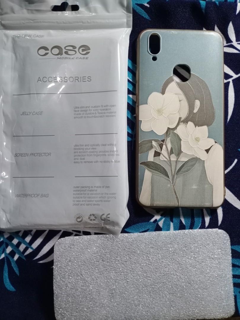 Case Vivo V9
