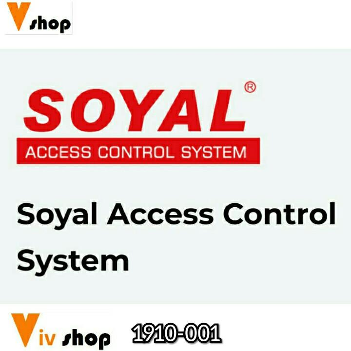SOYAL Door Access System