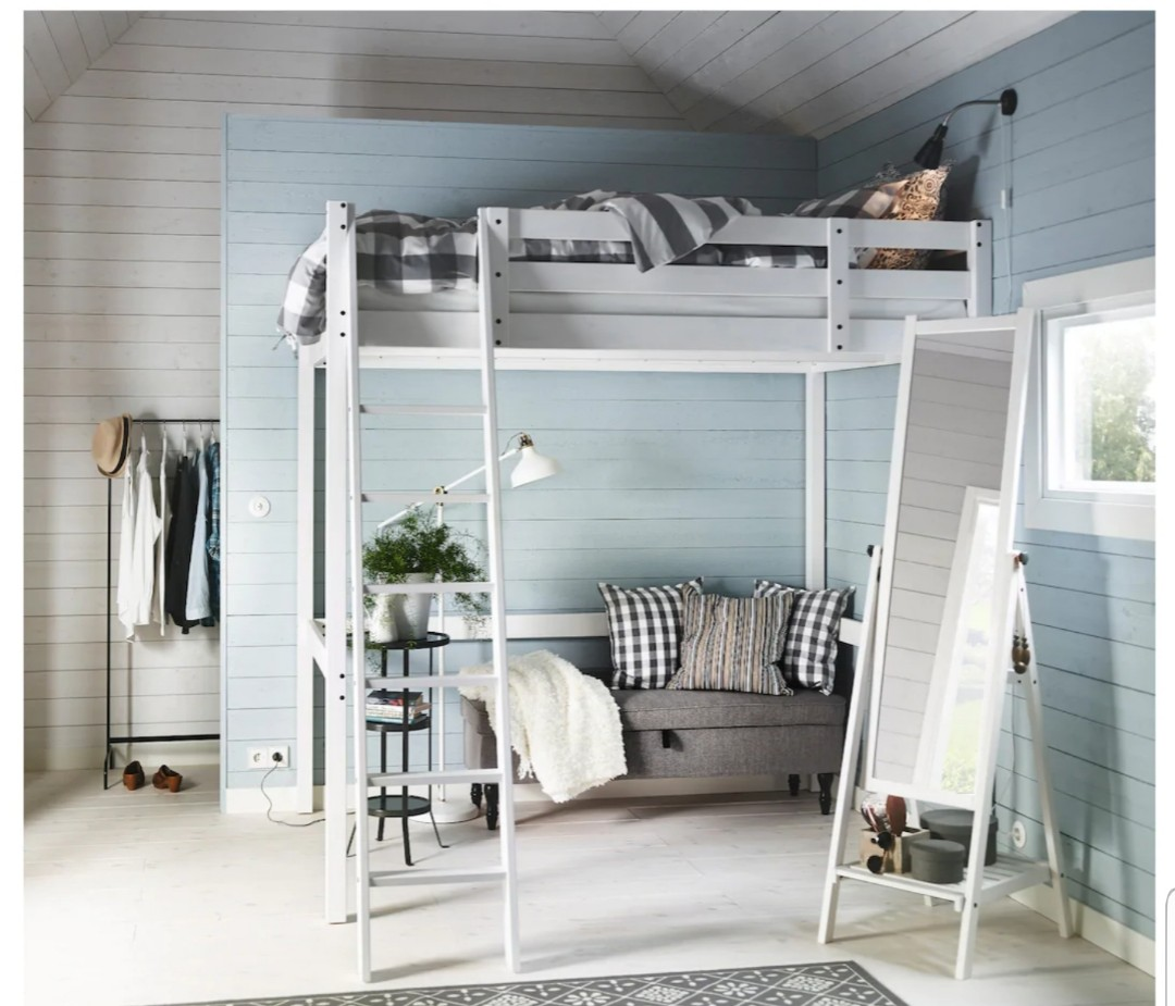 Loft Bed Cheaper Than Retail Price Buy Clothing Accessories And Lifestyle Products For Women Men