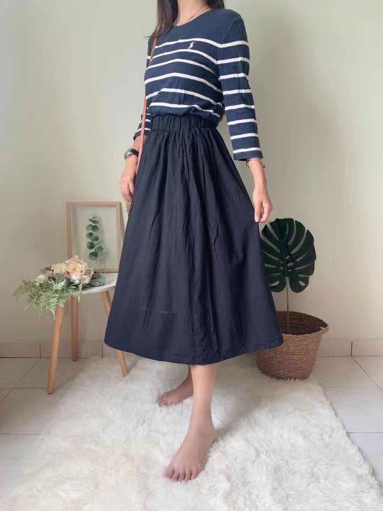 Women Top Skirt
