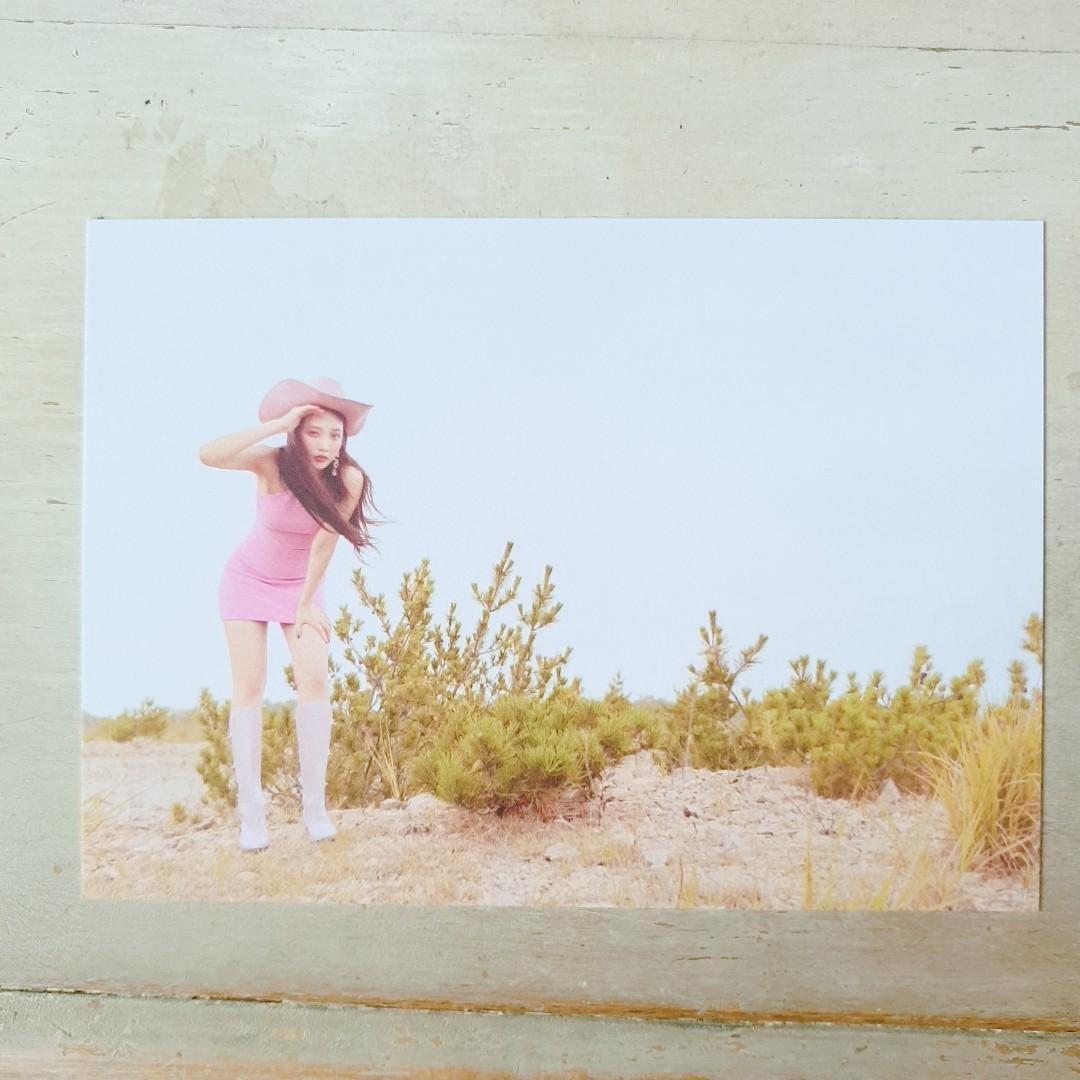 [WTT] Joy postcard