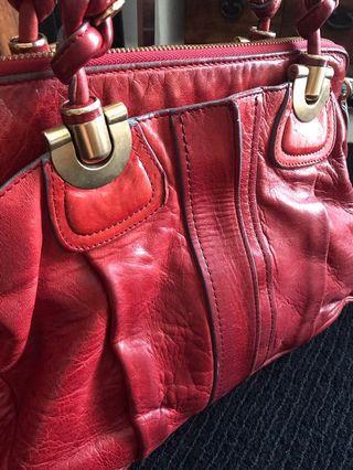 Chloe Heloise bag