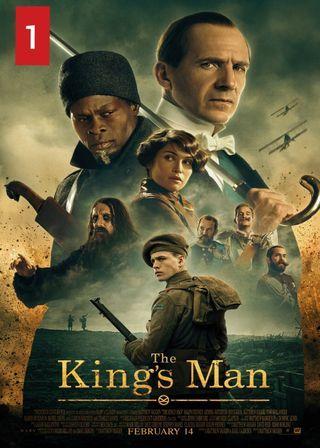 (電影海報) 金牌特務 金士曼起源 王牌特工 福斯 佛地魔 間諜 小丑 復仇者 黑魔女 紳士 西裝 鋼鐵人