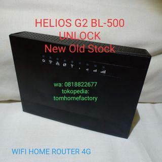 Wifi Home Router 4G Helios Unlock Bolt