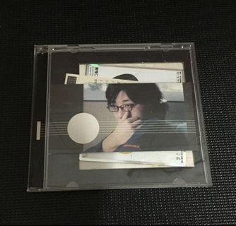 袁惟仁YUAN WEI JAN 二手~四方形VCD