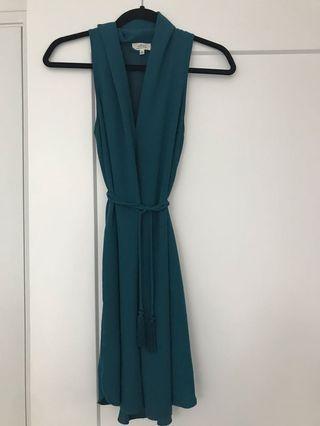Aritzia Wilfred dress XXS