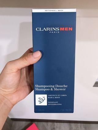Clarins法國洗髮精