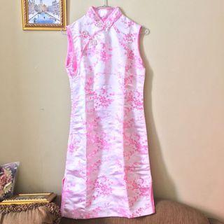 Cheongsam - Shanghai Dress